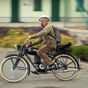 Moped MIELE